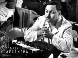 Biopic About Tennessee Williams