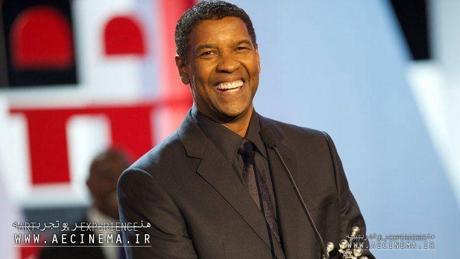 Denzel Washington will receive the Cecil B. DeMille Award at Golden Globes