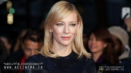 Cate Blanchett set for Richard Linklater comedy
