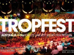 One of the world's largest short film festivals has been cancelled