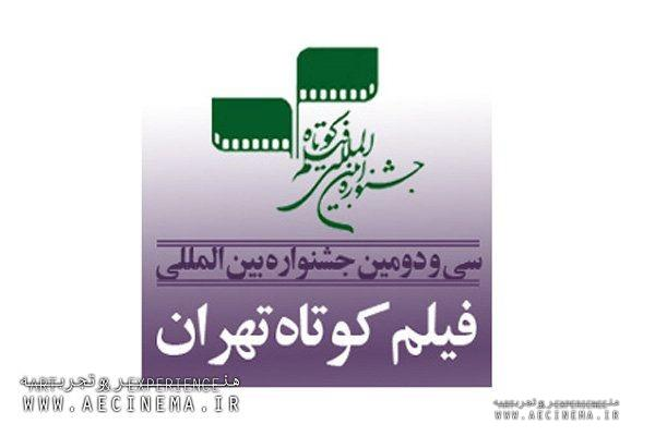 The juries in two sections of the International Tehran Short Film Festival revealed