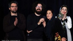 """Bahman"" cast meeting in pictures"