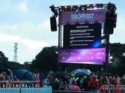 Revival of Tropfest; world's largest short film festival after being closed