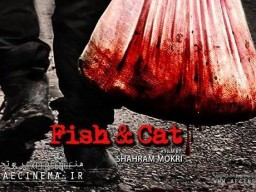"""Review session of """"Fish and Cat"""" in Shiraz"""