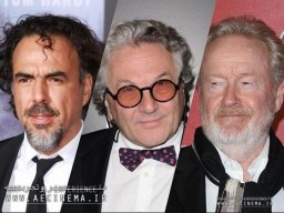 The Five Director Nominees in The Directors Guild of America Revealed