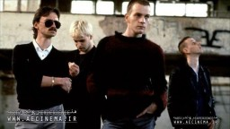 """Trainspotting 2"" With Original Cast"