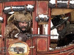 """""""The Hateful Eight"""" Took a Bite Out of Independent Cinema's Box Office"""