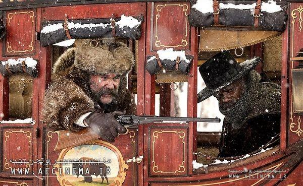 """The Hateful Eight"" Took a Bite Out of Independent Cinema's Box Office"