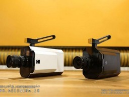 The new Super 8 camera introduced