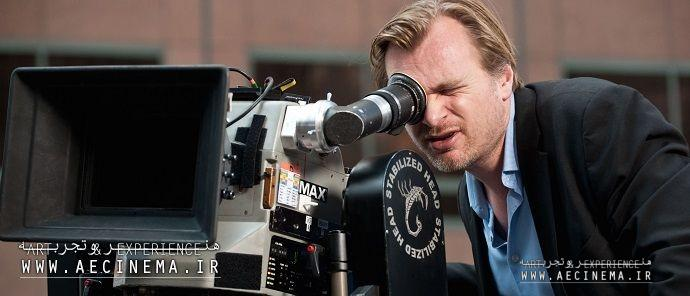 Christopher Nolan's Secret Film Project Spoiled by French Newspaper