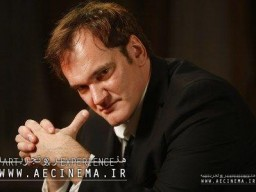 Meet Tarantino in theaters all over the world during Chrismas holidays