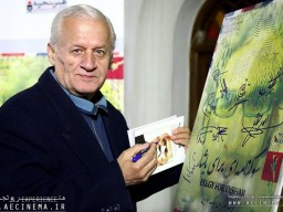 """Cast and Crew meeting event for """"Elegy For Yashar"""" in pictures"""