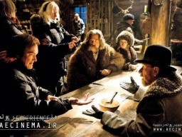 "50 Years Old Lenses Give Depth to ""The Hateful Eight"""