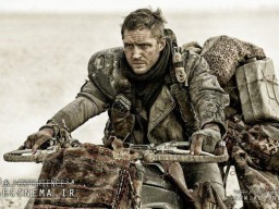 """Golden Tomatoes Went to """"Mad Max: Fury Road"""""""