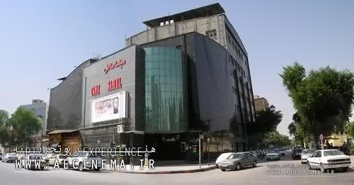 Screenings of Art and Experience will continue in Ahwaz