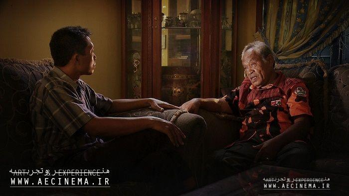 """The Look of Silence"" the big winner of International Documentary Association Awards"
