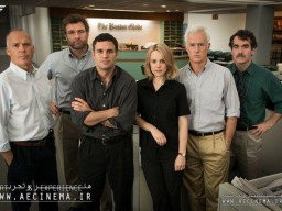 """""""Spotlight,"""" """"Mad Max"""" and """"The Revenant"""" Winners of 2016 Oscars"""