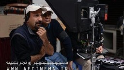 "Filming Farhadi 's ""The Salesman"" was Done"