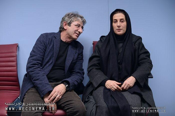 "Review Session of ""Bahman"" in Isfahan"