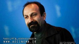 "Asghar Farhadi: ""Salesman"" Wont reach the International Fajr Film Festival"