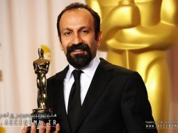 The guardian and Variety wrote about Asghar Farhadi