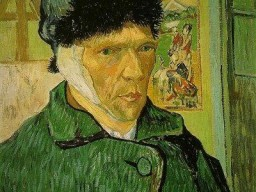 """New Van Gogh Film """"Loving Vincent"""" Is Animated with the Help of 100 Painters"""