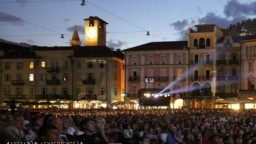 The fifth edition of the Critics Academy at the Locarno Film Festival