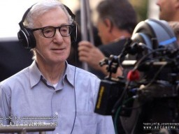 Woody Allen Selected the Stars of His Series
