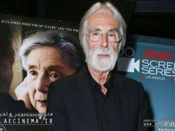 "Michael Haneke's ""Happy End"" launches at EFM"