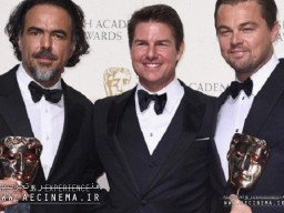 'The Revenant,' Leonardo DiCaprio Dominate BAFTA Awards