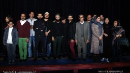 Hassan Mostafavi: Everyone including movie crews and actors, were not paid