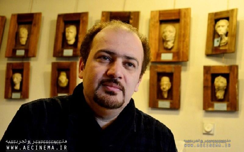 """Mehrdad Oskouei Will Make """"Barefoot in the fall"""" for documentary channel"""