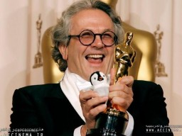 "George Miller ""Mad Max"" Creator Named as  Jury President of Cannes Film Festival"