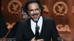 """The Revenant"" Director Alejandro G. Inarritu Wins DGA Movie Award"