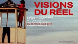 Iranian documentaries to vie in Visions du Réel filmfest.