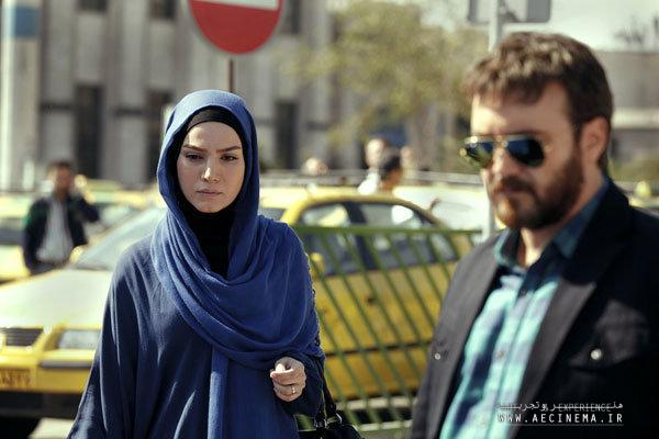 Iran cop drama honored at DetectiveFEST