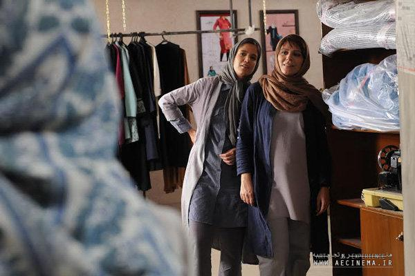 French Company buys Iranian film's distribution right