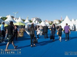 Cannes Film Market Pacts With Euro/China Co-Production Platform