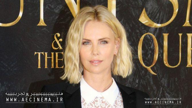 Being an Oscar winner hasn't made it easier for Charlize Theron to navigate the pressures of gender biases in the movie industry