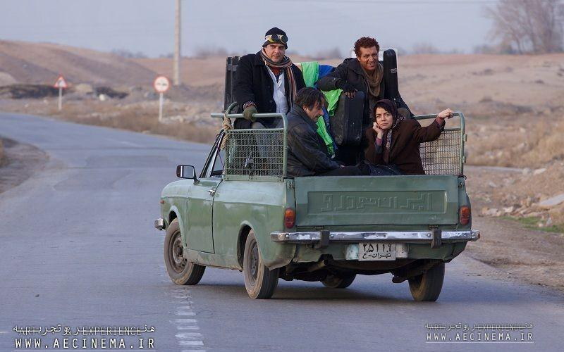 Screening of Seven Iranian Films in 19th IFM