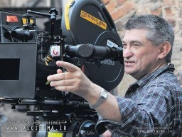 Russian Famous Director Come to Iran