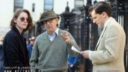 Woody Allen's 'Cafe Society' and Seattle International Film Festival Opening