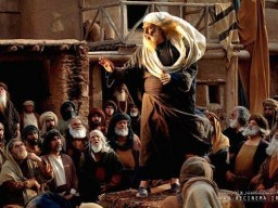 Muhammad: The Messenger of God to Be Screened In IFM