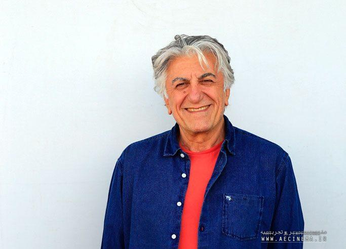 International Film Market Opened in Presence of the Acclaimed Iranian Actor, Reza Kianian