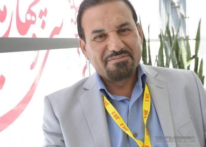 Cinema Is the Last Priority in Iraq
