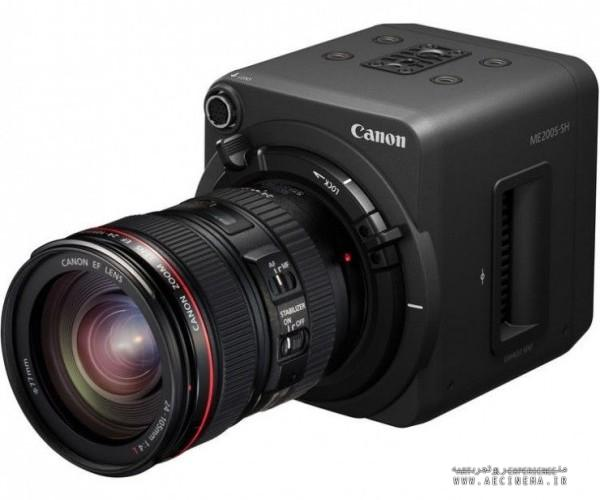 Canon's New Cine-Servo Zoom Lens is Compact & Surprisingly Budget-Friendly