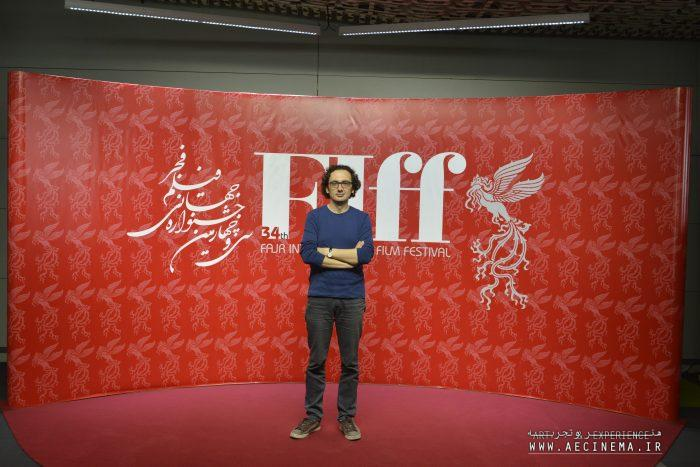 The Iranian Cinema has reached a good secure position in the international arena, but should not stop there
