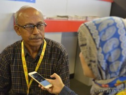 An Interview with Sanjay Kumar Datta, Indian Festival Programmer, at the 19th IFM There Are a lot of Common Themes between Iranian and Indian Cinemas
