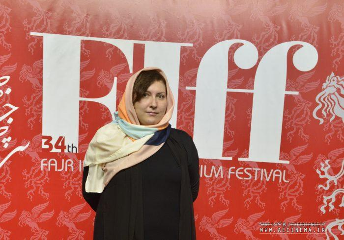I Hope FIFF Helps Me Get A Better Picture Of Iranian Cinema