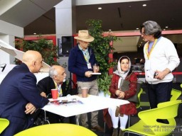 Iranian Acclaimed Actress, Fatemeh Motamed Arya: With FIFF, Respect and Dignity Came Back to Iran's Cinema